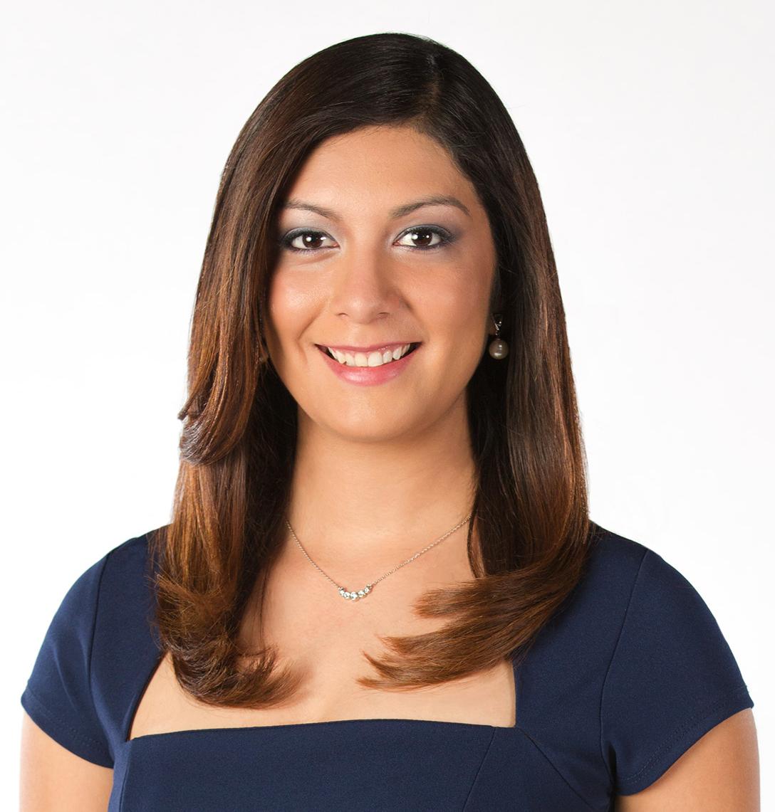 Cristina Navarrete